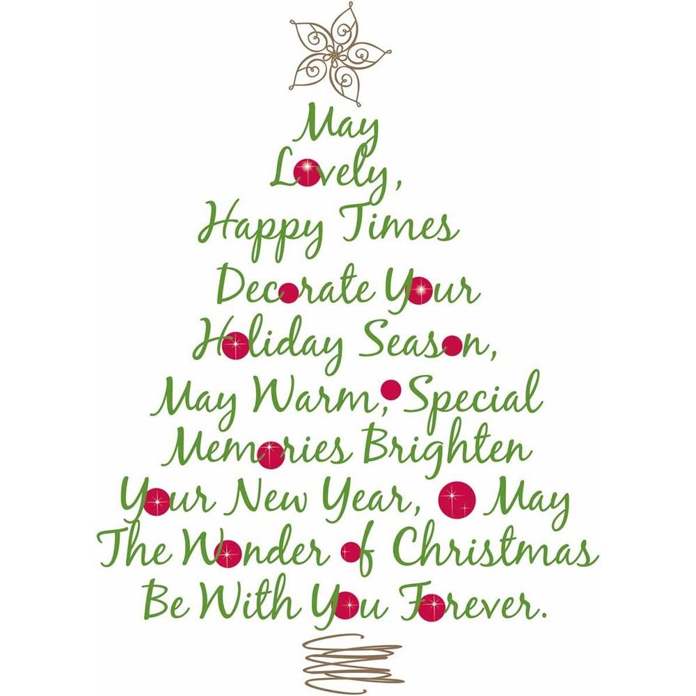 Christmas Tree Quotes: Christmas Tree Joy Quotes. QuotesGram