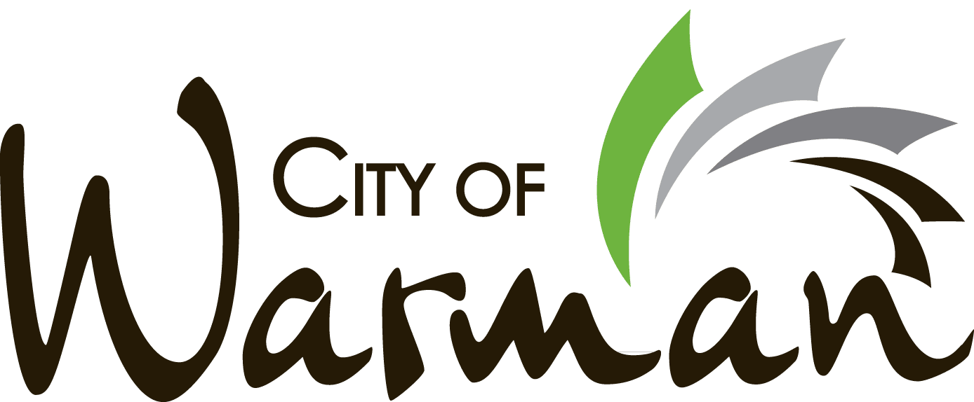 Warman Logo 2012